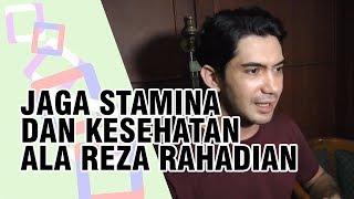 Cara Jaga Kesehatan ala Reza Rahadian untuk Jalani 3 Profesi