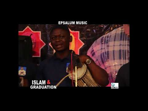 Alh.Abdulazeez Abiodun Soati AREWA - Islam & Graduation (Video) (1) - 2018 YORUBA MUSIC/MOVIES