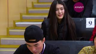 Smart Almaty: ЖОО-да бағалау жүйесі қандай? (13.12.18)