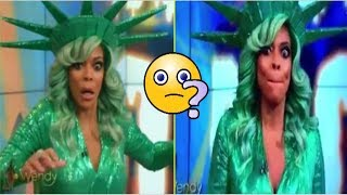 The Wendy Williams Video That Was BLOCKED WORLDWIDE (Wendy Williams Just Joined a Secret Club)