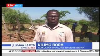 KILIMO BORA: Mbinu za kilimo zilizoanza kutumika Embu | Jukwa la KTN