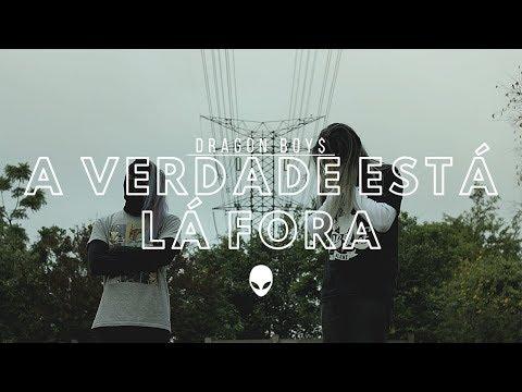 Dragon Boy$ - A Verdade Está Lá Fora (VIDEOCLIPE OFICIAL)
