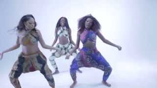 Kiss Daniel- Woju [Official Dance mp3] By Unique Silver Dancers | Davido, Tiwa Savage