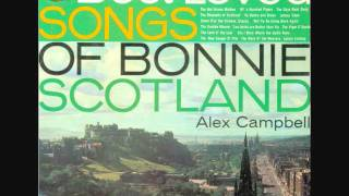 'Best Loved Songs Of Bonnie Scotland' 05 Ye Banks And Braes
