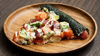 5 FOOD YOU HAVE TO TRY IN JAPAN