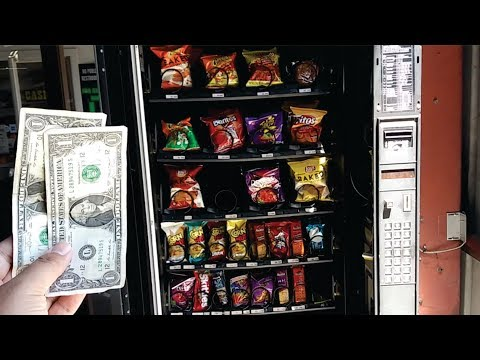 What a FAILING VENDING MACHINE BUSINESS Looks Like