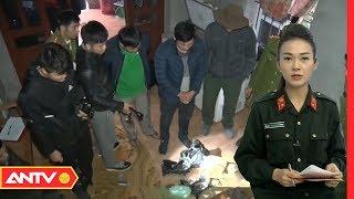 Bản tin 113 Online cập nhật hôm nay | Tin tức Việt Nam | Tin tức 24h mới nhất ngày 20/01/2019 | ANTV