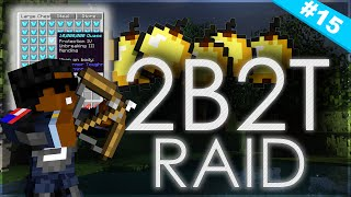 Minecraft 2b2t 13 This Hack Is Insane