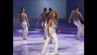Jennifer Lopez Vs. Chante Moore