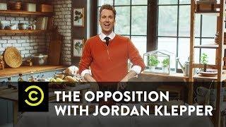 The Opposition w/ Jordan Klepper - Exclusive - Jordan