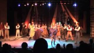 Barn Dance - from Seven Brides for Seven Brothers