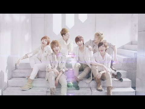 BOYFRIEND - Be my Shine ~Kimi wo Hanasanai~