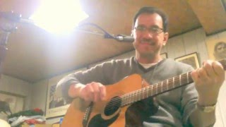 """Have Yourself a Merry Little Christmas / """"traditional"""" - Joe's version"""