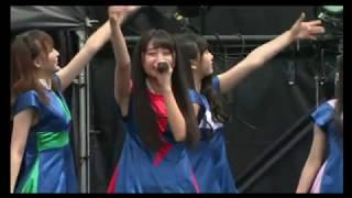 monogatari アイドル横丁 2018.7.7