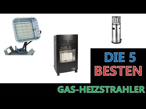 Besten Gas Heizstrahler 2019