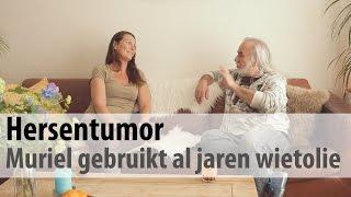 Wietolie tegen kanker