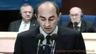 Карабах никогда не был в составе Азербайджана