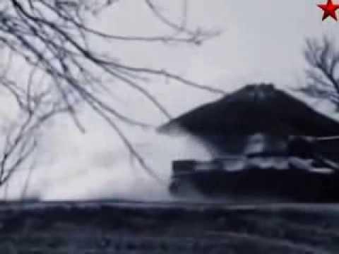 31. Освобождение - Пражская наступательная операция
