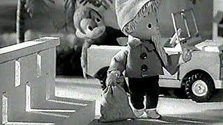 Unser Sandmännchen 1962 (UT)