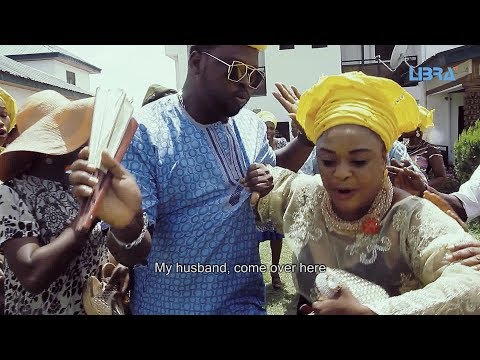 Iwanwara Latest Yoruba Movie 2018 Taiwo Ibikunle | Toyosi Adesanya
