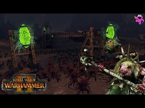 Skaven and their existance :: Total War: WARHAMMER General