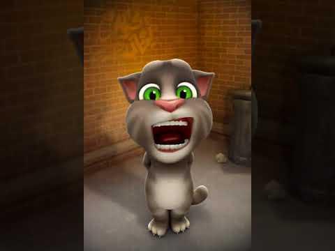 Том поёт Опа Гангам Стайл мишка Гумибер