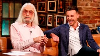 The Landsborough family's monkey | The Late Late Show | RTÉ One