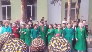 Шок!Видео для Егора Крида! Город Ашхабад, школа#6 песня #будильник #будибуди #егоркрид #смотретьвсем
