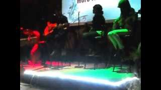 Dora And Dreamland  - Maaf Acoustic (Covered By Rover Light)