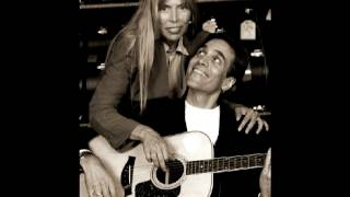 <b>Eric Andersen</b> And Joni Mitchell  Blue River Live