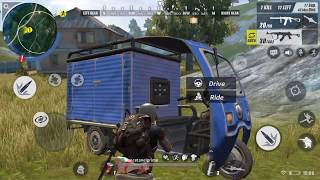 rules of survival pc aim