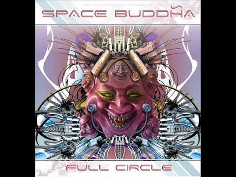 Space Buddha - Nirvana | Psytrance