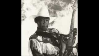 Smokey Wilson - I'm gonna put you down