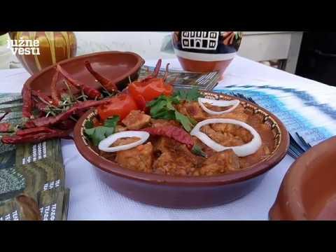 Mućkalica - jelo po kome je poznat leskovački kraj