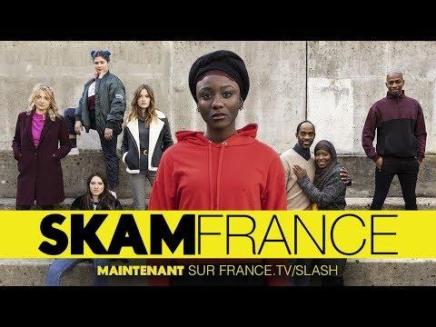 Chain Of Light (SKAM France Soundtrack)