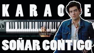 Charlie Rodd   Soñar Contigo (Cover  Instrumental)