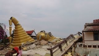 68 Magnitude Earthquake Hits Myanmar Tremors Felt In India