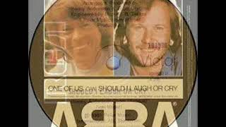 Abba - Should I Laugh Or Cry (Chris' Indecisive Mix)
