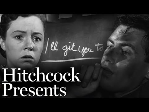 The Bell Tower | Hitchcock Presents
