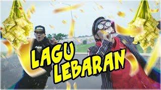 LAGU LEBARAN - ATTA HALILINTAR Ft LIMA (Official Music Video)