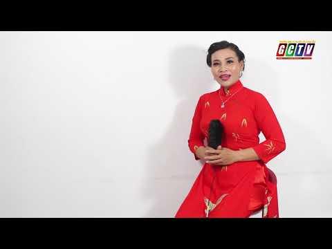 Thần Tượng Doanh Nhan 2017 - Trịnh Thị Hương tự giới thiệu