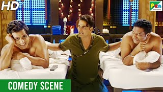 अक्षय कुमार की जबरदस्त कॉमेडी - Entertainment | Akshay Kumar, Tamannaah Bhatia, Johnny Lever