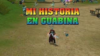 MI HISTORIA EN Metin2 Guabina / SnakeFlame