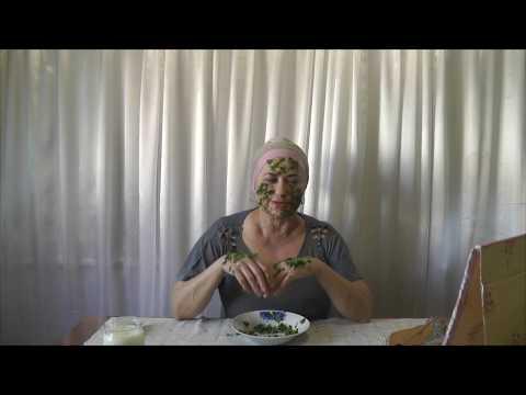 Салицилово-цинковая паста для отбеливания кожи