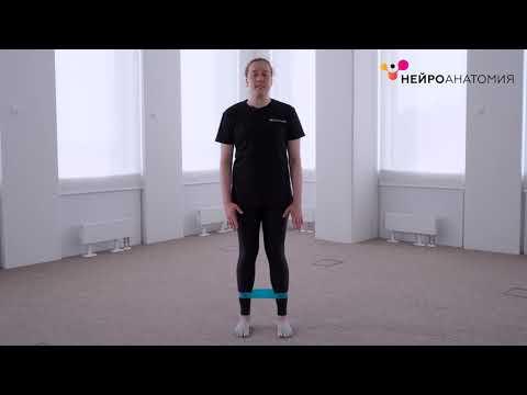 Реабилитация после замены тазобедренного сустава — Упражнения