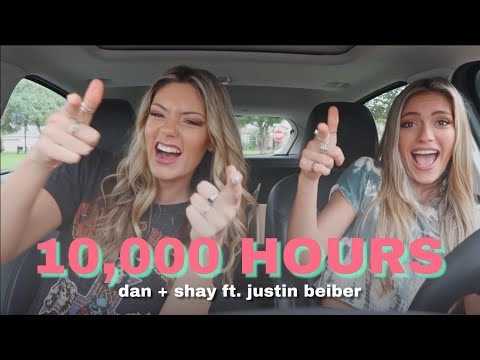 10,000 hours Dan + Shay feat. Justin Bieber (cover)   Diamond Dixie