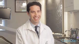 Meet Dr. Marc Lazare, NYC Dentist and leader in Biomimetic Dentistry