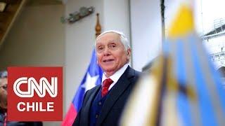 Obispo Eduardo Durán Confirma Renuncia Como Presidente De La Primera Iglesia Metodista Pentecostal