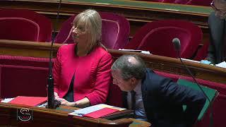 Dany WATTEBLED : PPL Protection des mineurs victimes d'infractions sexuelles