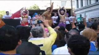San Francisco Pride 2011 ~ Gypsy Love Productions